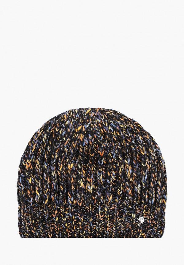 женская шапка vitacci, разноцветная