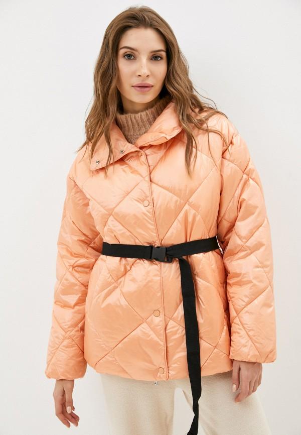 женская утепленные куртка baon