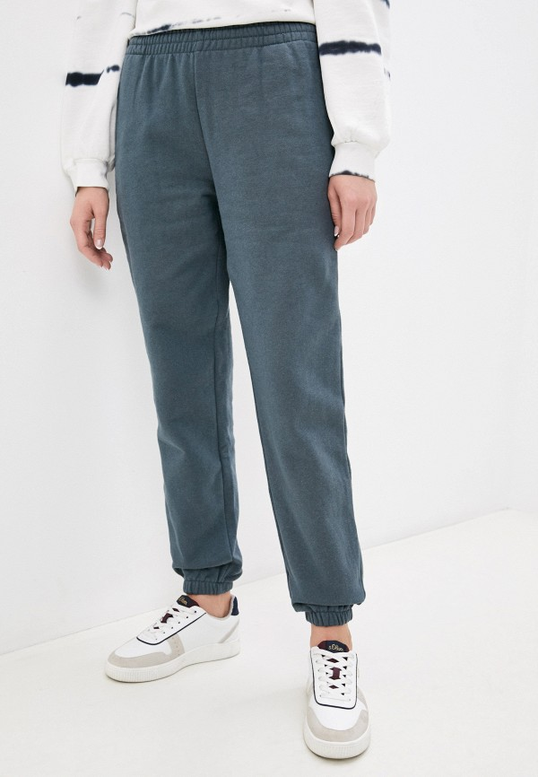 женские спортивные брюки urban tiger, бирюзовые