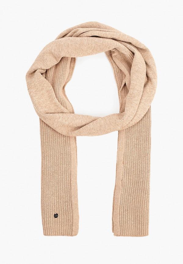 женский шарф gerry weber, бежевый