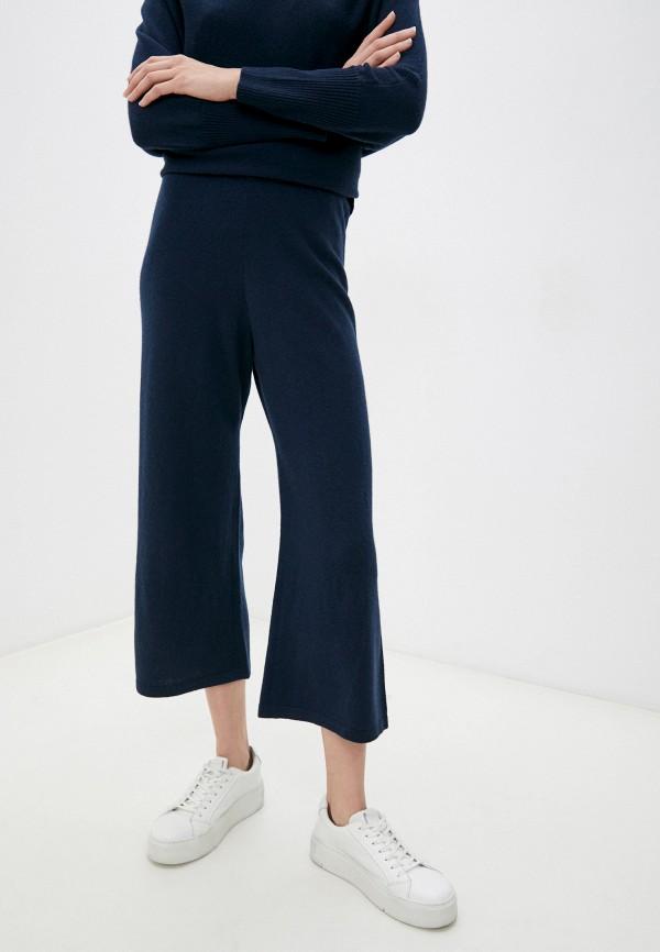 женские повседневные брюки balmuir, синие