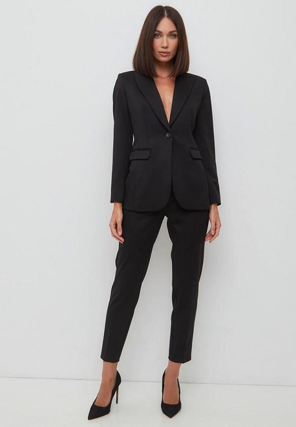женский костюм mira rico, черный
