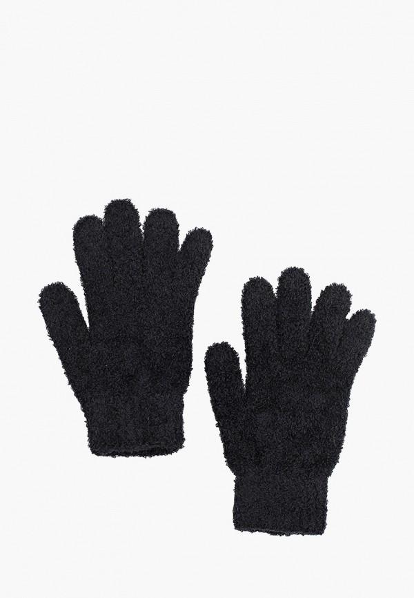 женские текстильные перчатки colin's, черные