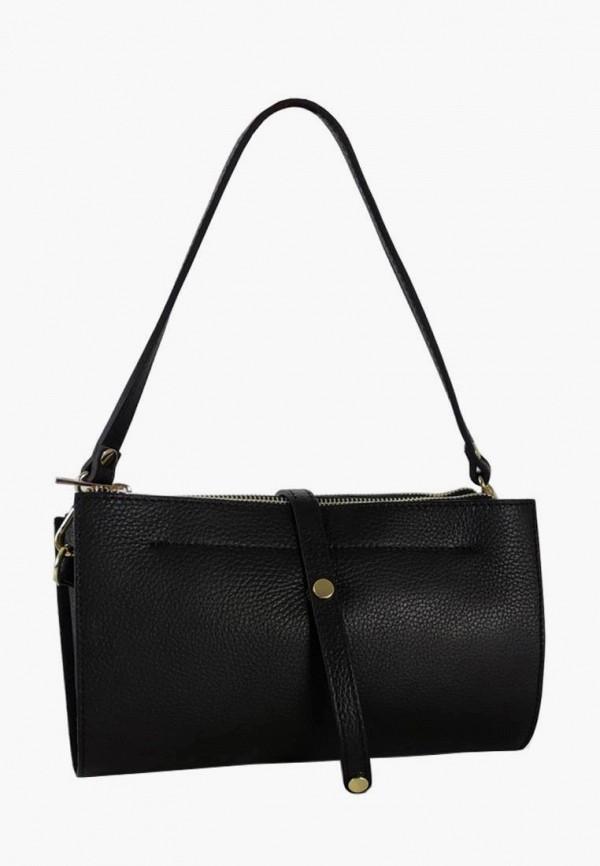 женская сумка royalbag, черная