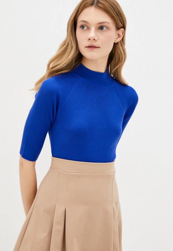 женский джемпер vittoria vicci, синий