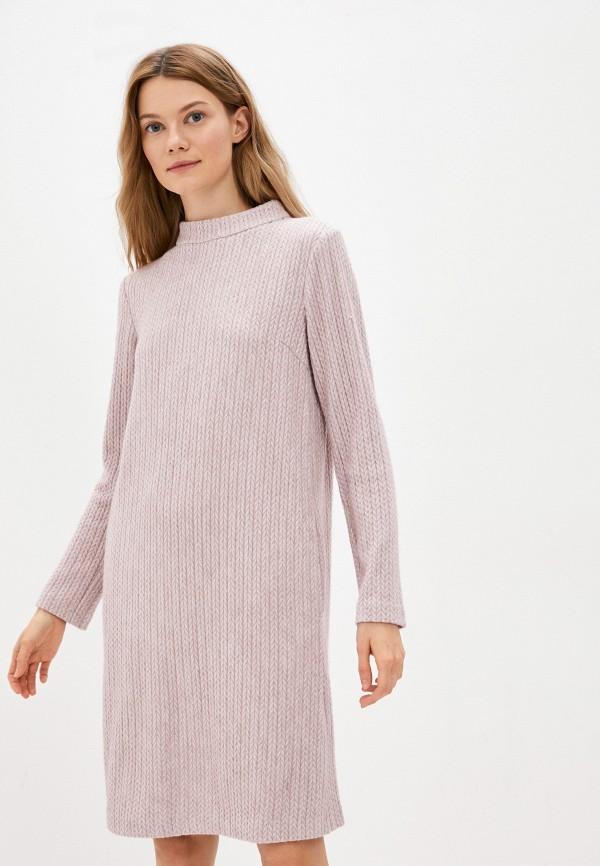 женское платье-свитеры vittoria vicci, фиолетовое