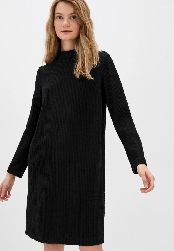 женское платье-свитеры vittoria vicci, черное