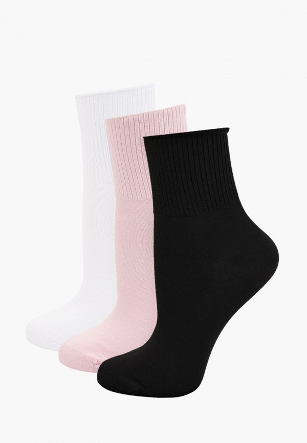 женские носки vitacci, разноцветные