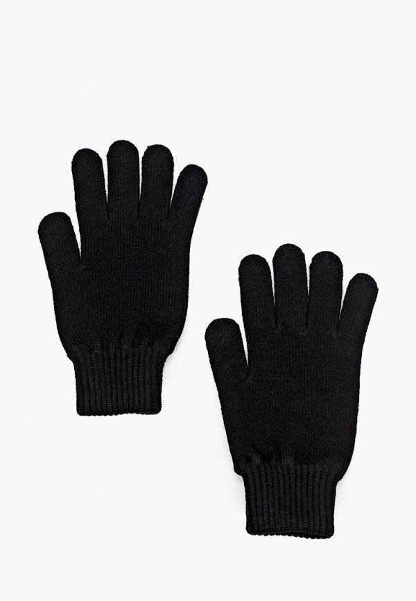 женские текстильные перчатки vittoria vicci, черные