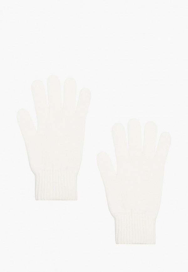 женские текстильные перчатки vittoria vicci, белые