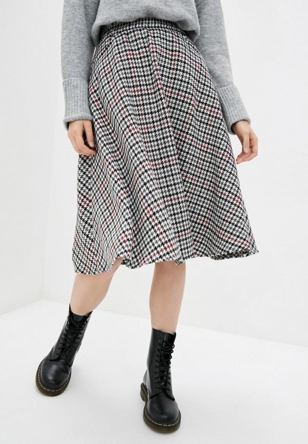 женская юбка garne, разноцветная