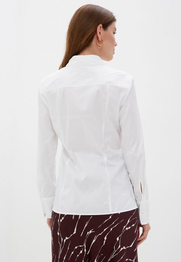 Рубашка Hugo цвет белый  Фото 3