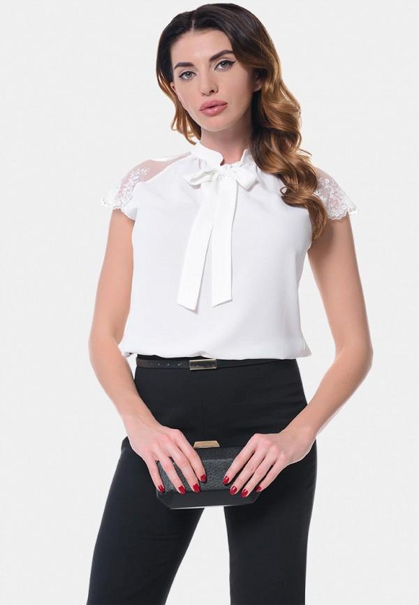 Блуза Genevie Genevie MP002XW0DC2A блуза genevie genevie mp002xw1cqkz