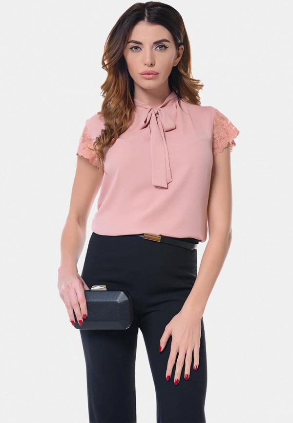 Блуза Genevie Genevie MP002XW0DC2F блуза genevie genevie mp002xw1cqkz
