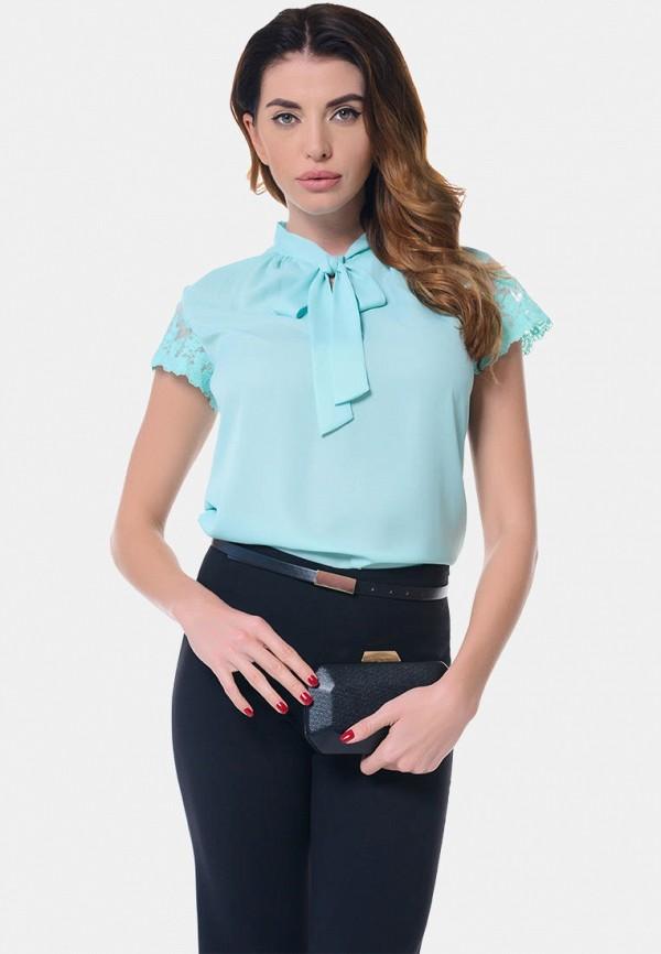 Блуза Genevie Genevie MP002XW0DC2H блуза genevie genevie mp002xw1cqkz