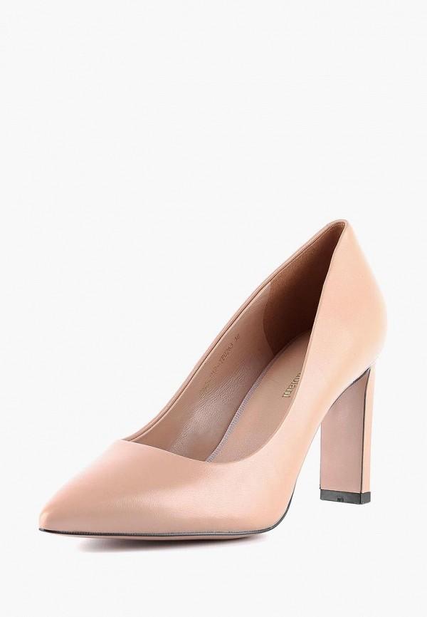 Купить Туфли Sasha Fabiani, mp002xw0dc41, бежевый, Весна-лето 2019