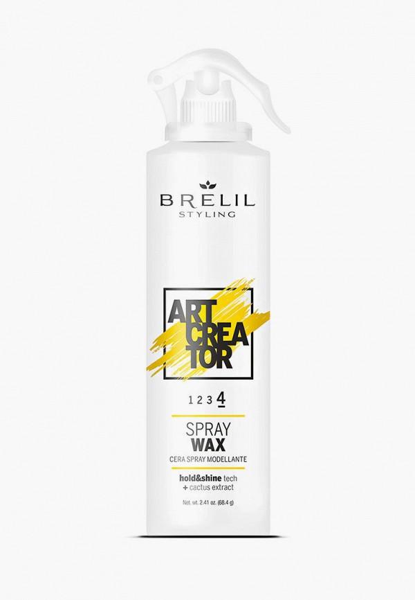 Спрей для волос Brelil Professional