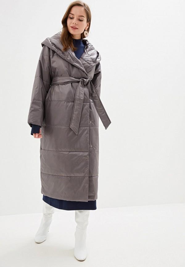 Куртка утепленная Vera Nicco Vera Nicco MP002XW0DF5N юбка vera nicco vera nicco mp002xw14d40