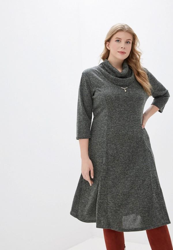 женское платье prewoman, зеленое