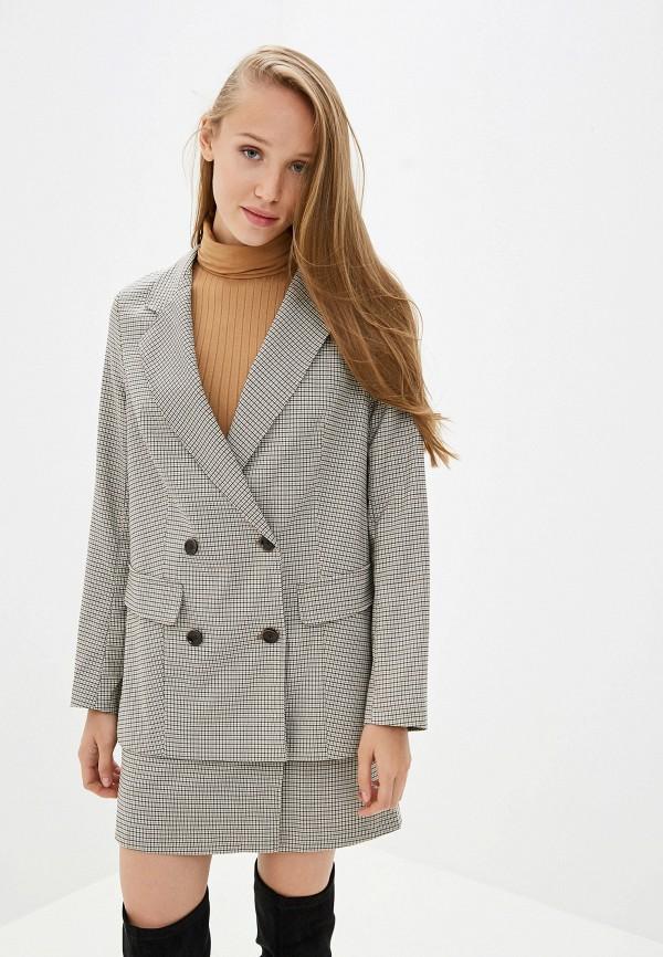 Пиджак Jackie Smart Jackie Smart MP002XW0DGXZ блуза jackie smart jackie smart mp002xw0yizq