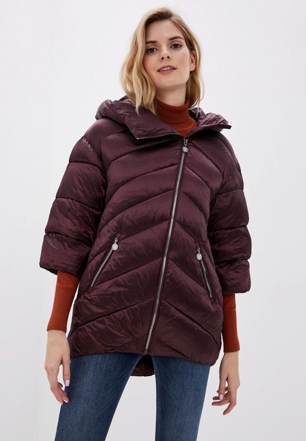 Куртка утепленная Volcante