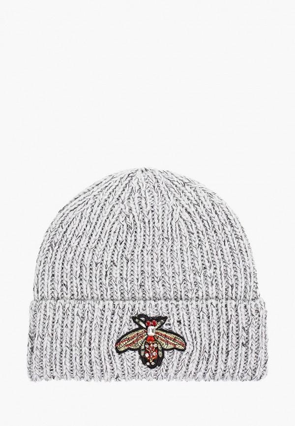 Шапка marhatter marhatter MP002XW0DHIV шапка мужская marhatter цвет серый размер 57 59 mmh6469 2
