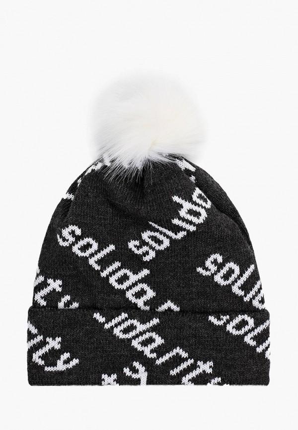 Шапка marhatter marhatter MP002XW0DHJ7 шапка мужская marhatter цвет серый размер 57 59 mmh6469 2