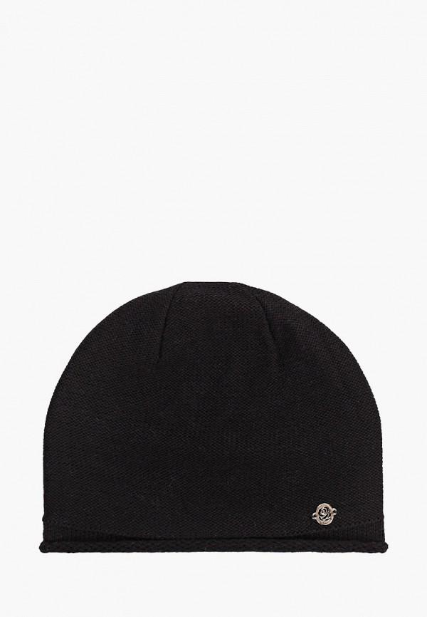 женская шапка marhatter, черная