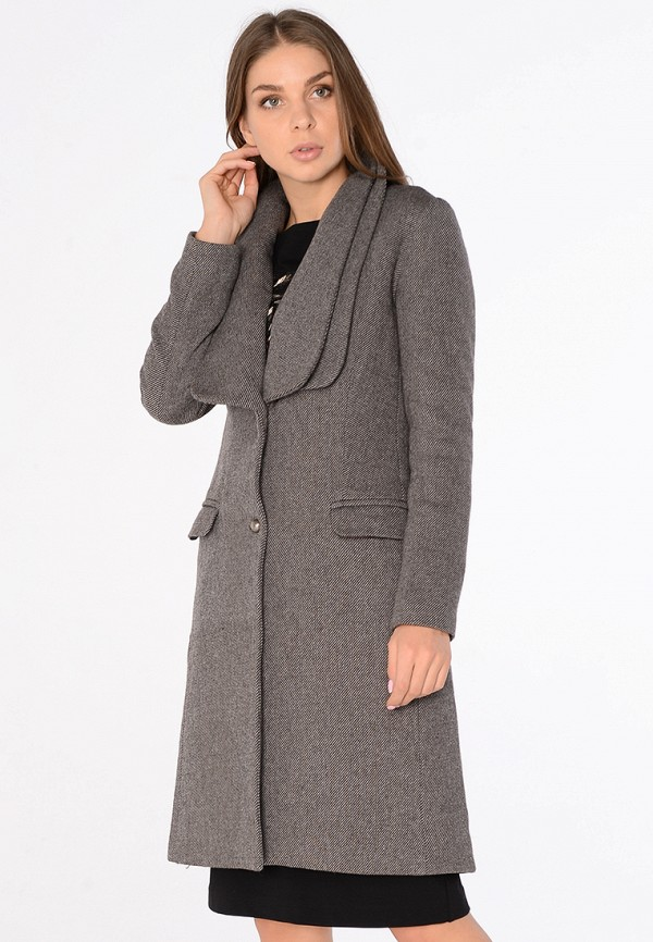 Пальто Katerina Bleska & Tamara Savin Katerina Bleska & Tamara Savin MP002XW0DJM5 пальто katerina bleska