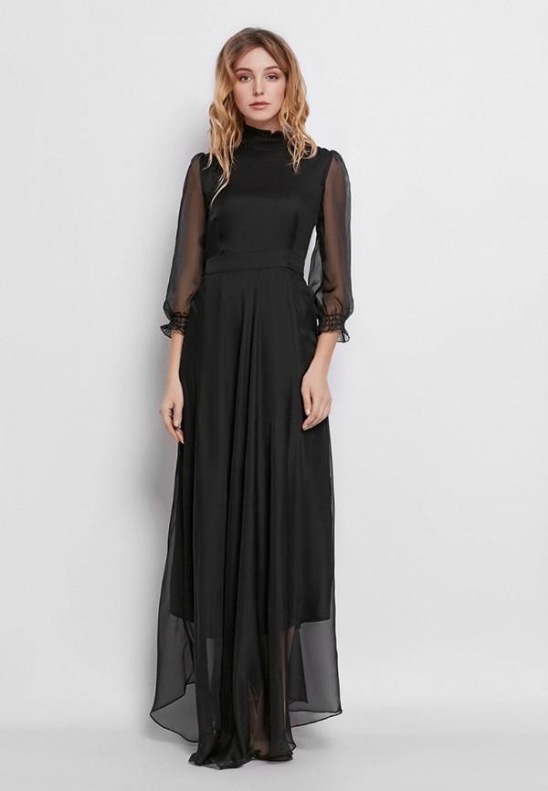Платье Nothing but Love Nothing but Love MP002XW0DJSA блуза nothing but love цвет черный белый