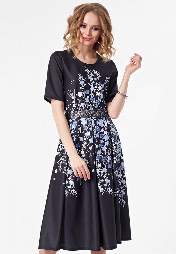 купить Платье Wisell Wisell MP002XW0DK2U по цене 3600 рублей