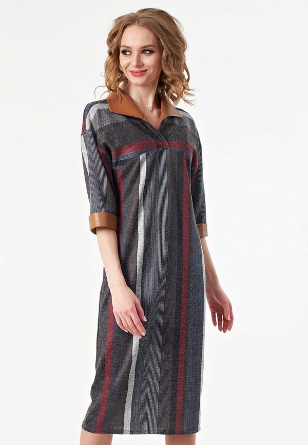 Платье Wisell Wisell MP002XW0DK37 цена 2017