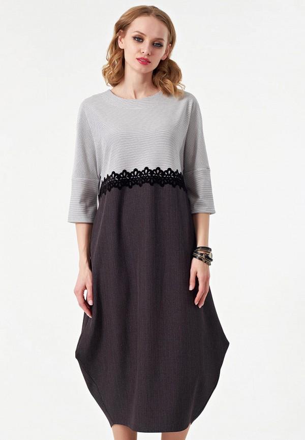 купить Платье Wisell Wisell MP002XW0DK38 по цене 3000 рублей