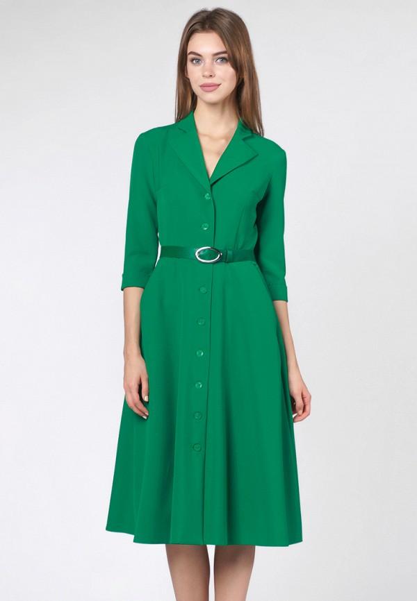 Платье OKS by Oksana Demchenko OKS by Oksana Demchenko MP002XW0DL18 цена 2017