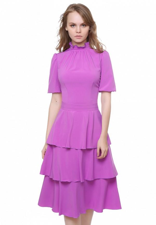 Фото - Платье Marichuell Marichuell MP002XW0DL9P конверт меховой арго зима розовый