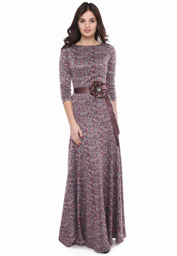 Платье Olivegrey Olivegrey MP002XW0DLH8