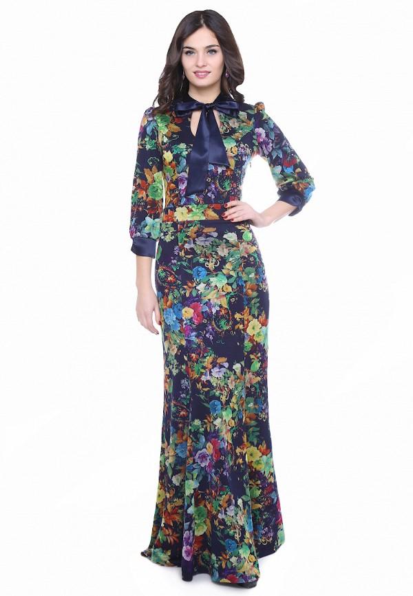 Платье Olivegrey Olivegrey MP002XW0DLI7 цена 2017
