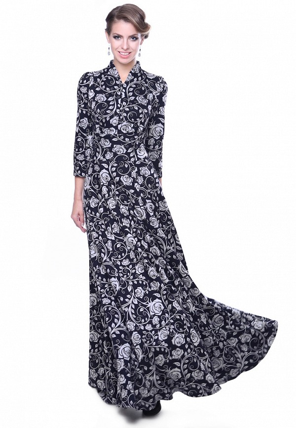Платье Olivegrey Olivegrey MP002XW0DLIJ