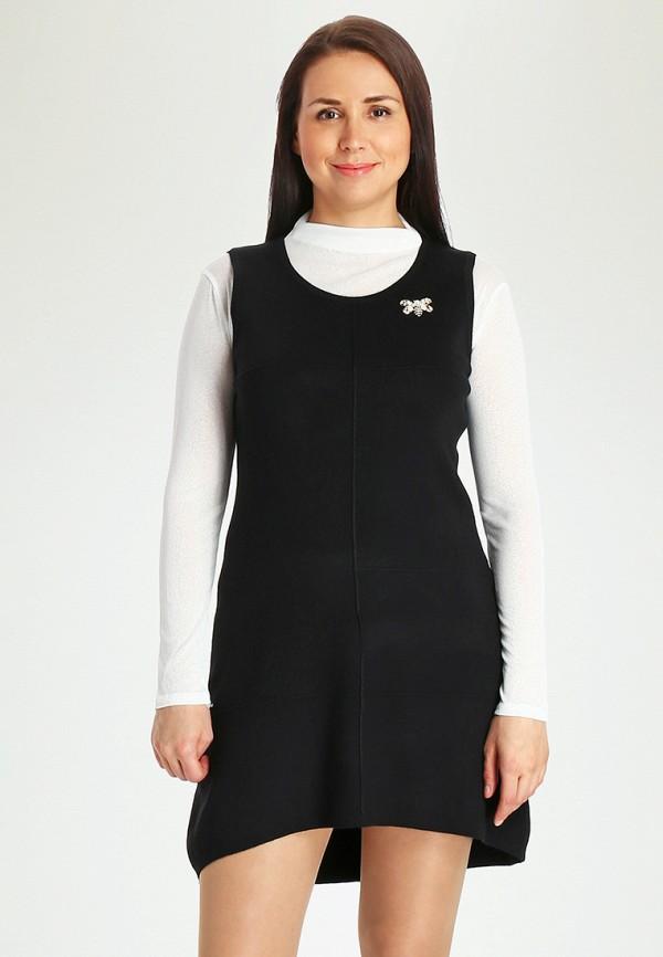 Купить Платье Marissimo, mp002xw0dmmm, черный, Весна-лето 2019