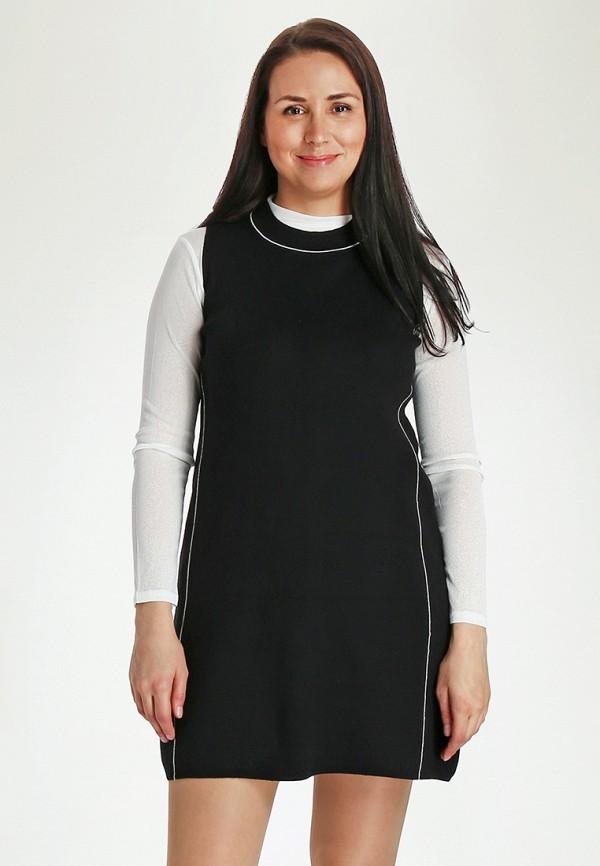 Купить Платье Marissimo, mp002xw0dmmn, черный, Весна-лето 2019