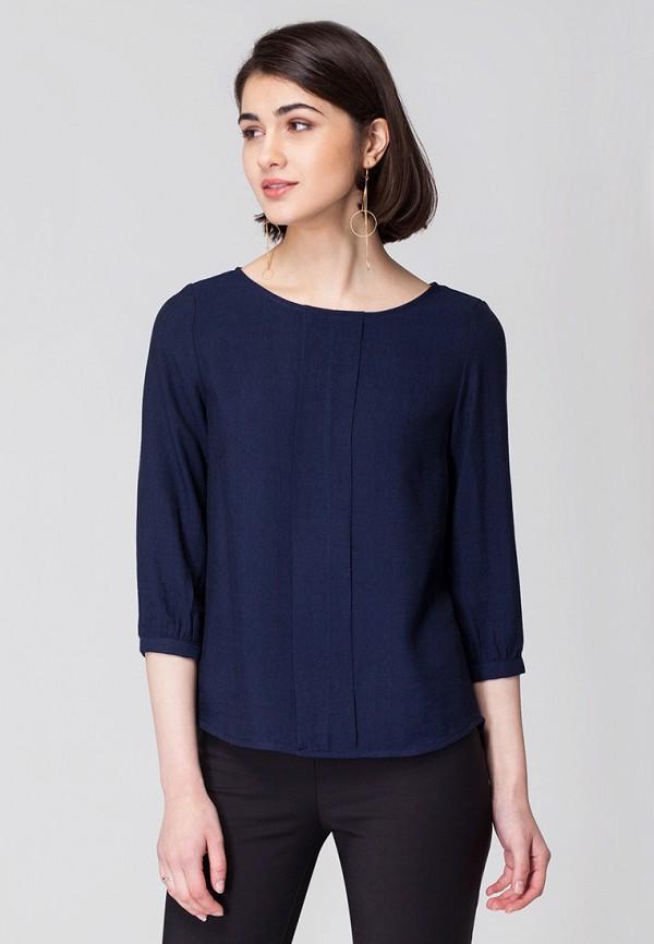 Блуза Vilatte Vilatte MP002XW0DN2U цена