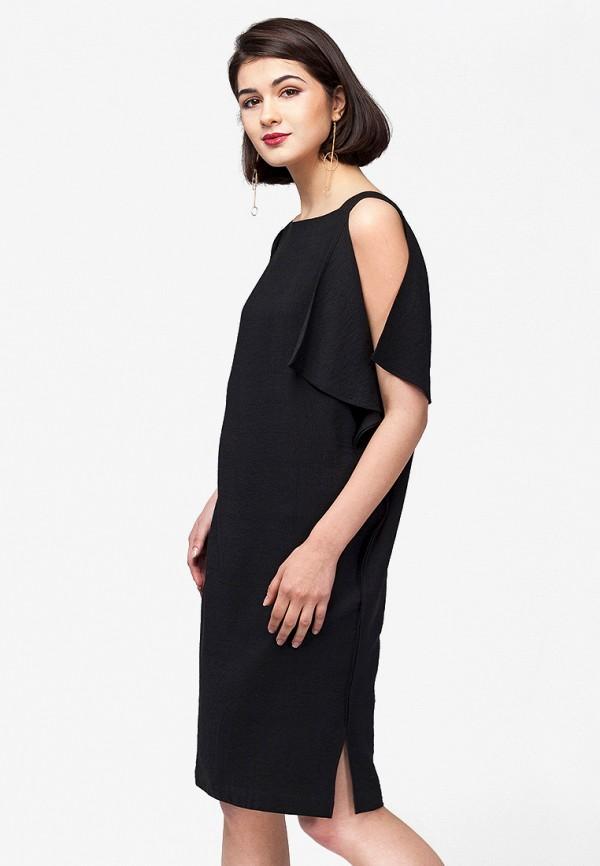 Платье Vilatte Vilatte MP002XW0DN3N платье vilatte vilatte mp002xw193ga