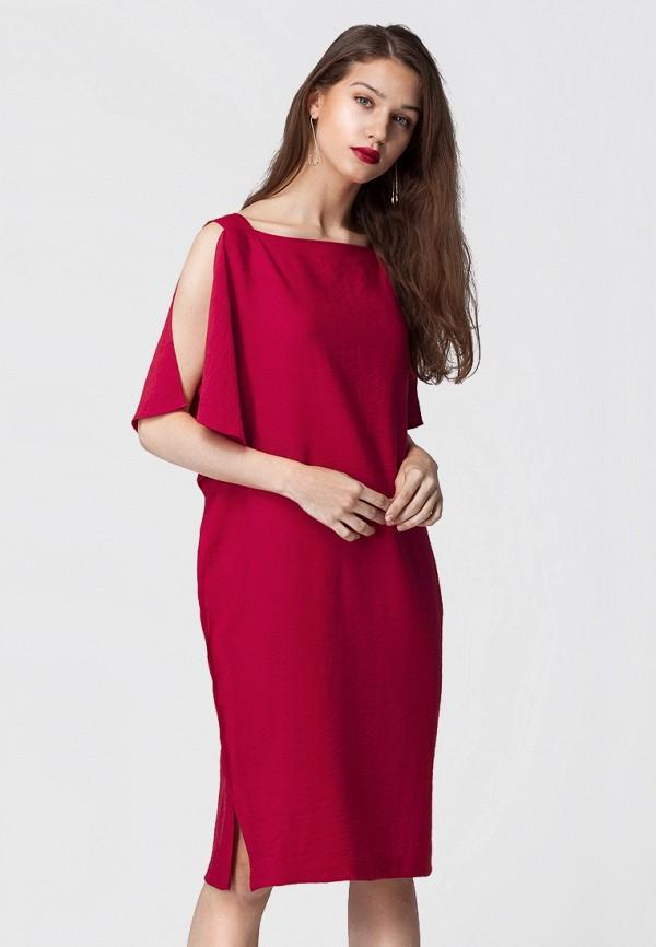 Платье Vilatte Vilatte MP002XW0DN3Q платье vilatte vilatte mp002xw193ga