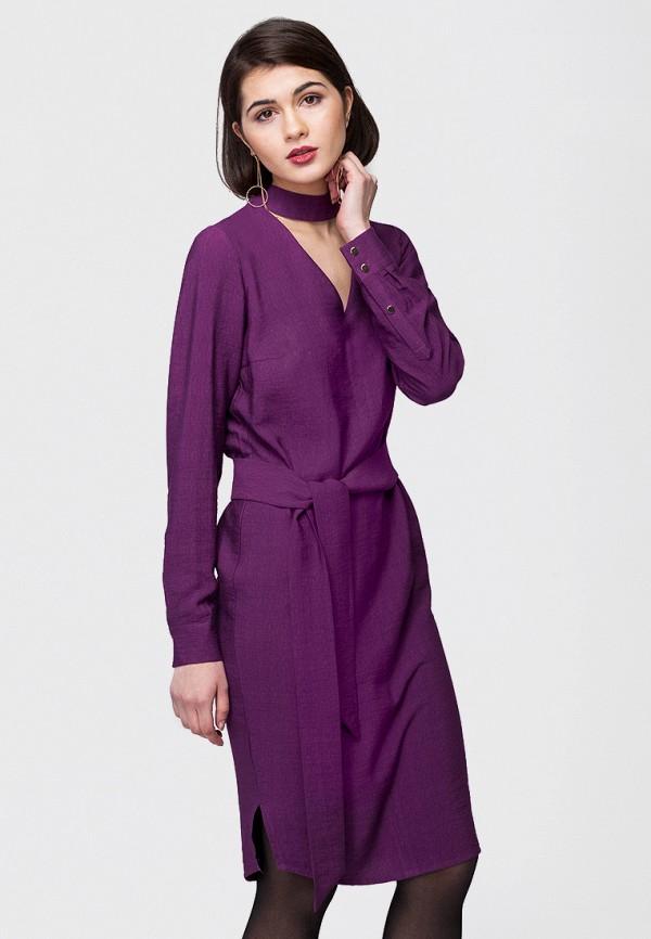 Платье Vilatte Vilatte MP002XW0DN3X