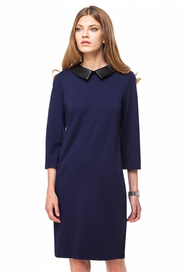 Платье Vilatte Vilatte MP002XW0DN52 платье vonflaibach цвет синий