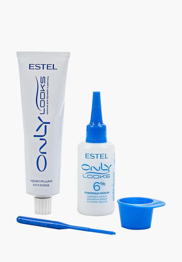 Краска для бровей Estel Estel MP002XW0DNO5