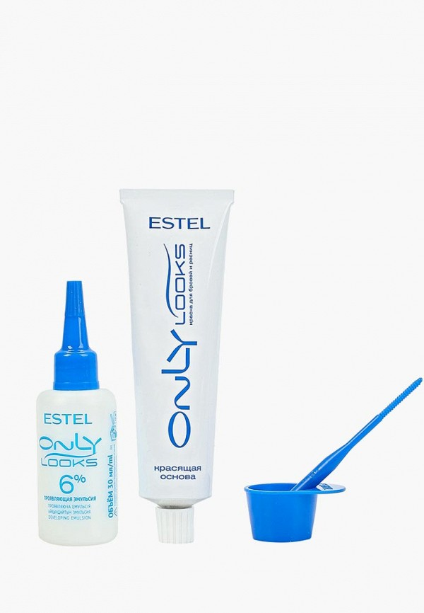 Краска для бровей Estel Estel MP002XW0DNO6
