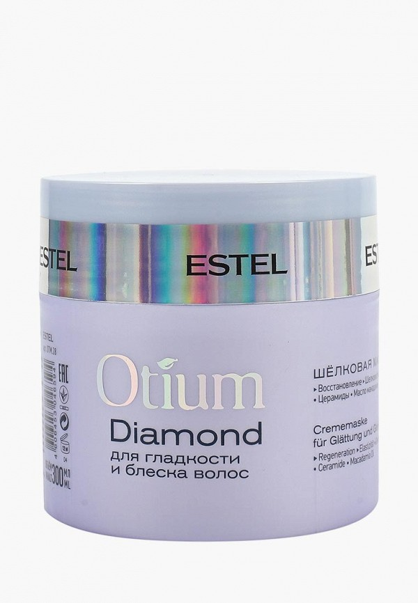 Маска для волос Estel Estel MP002XW0DNOI продукция estel для волос