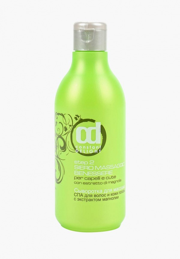 Сыворотка для волос Constant Delight Constant Delight MP002XW0DNRY цена