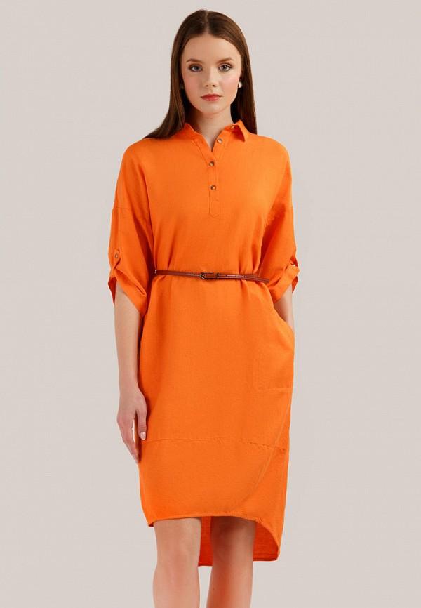 Платье Finn Flare Finn Flare MP002XW0DO18 stillini платье stillini 33 4390 k оранжевый